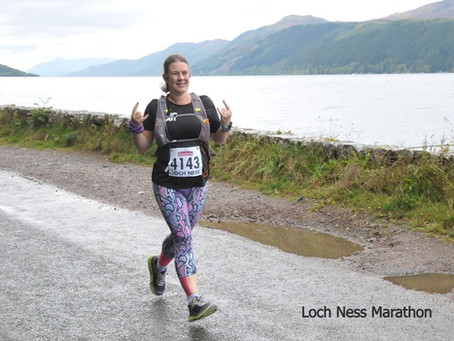 Outrunning Endometriosis by Vicky Allison