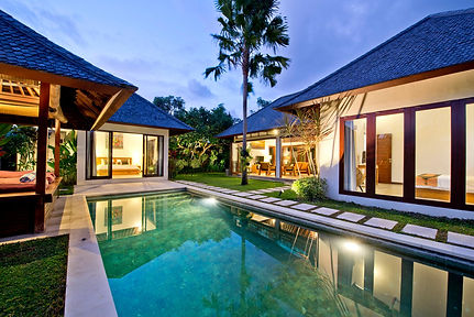 2 Bedroom Villa in Bali. Rental villa in Bali.
