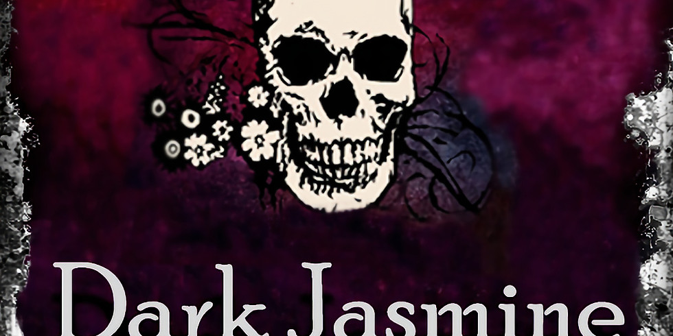 Dark Jasmine NYC Fashion Week