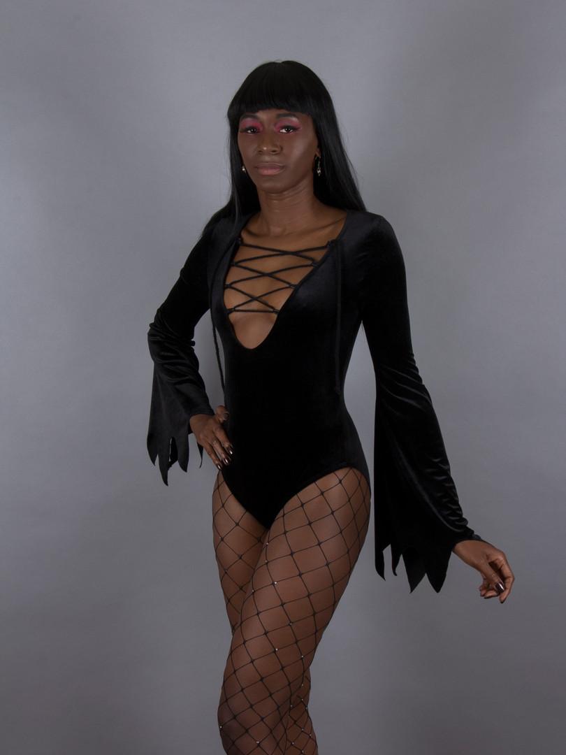 Mistress Bodysuit