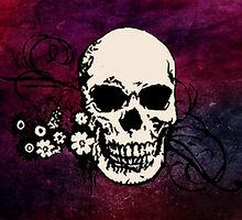 Dark Jasmine Logo