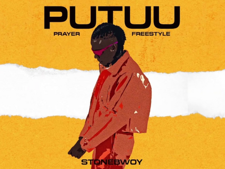 Stonebwoy's new 'Putuu' song is trash – Popular music producer
