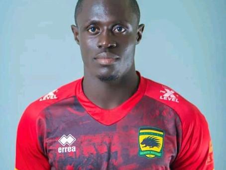 Asante Kotoko Reports USM Alger To FIFA For An Unpaid Transfer Money Of Kwame Poku