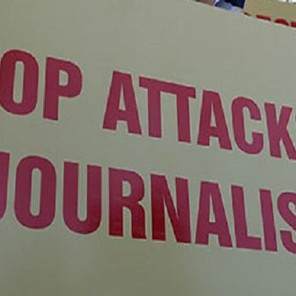 Adanse3 FM's Journalist attacked by Andy Appiah Kubi's thugs