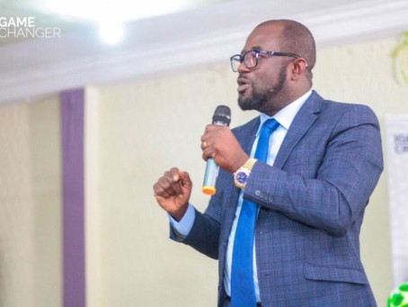 GFA Prez to receive GH¢12,000 as Monthly allowance