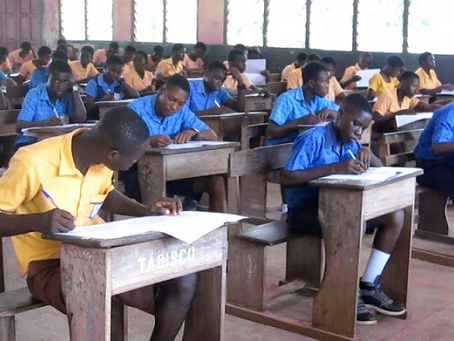 106,857 Candidates in Ashanti Region to write BECE