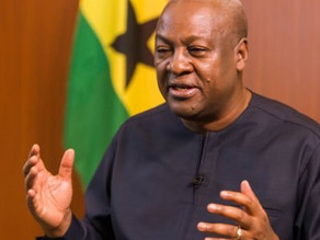 This  is not the best of times to write WASSCE- Mahama