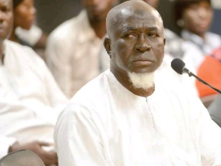 Kotoko are GREEDY, that's why they couldn't win the GPL - Alhaji Grusah.