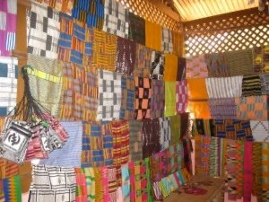 Kente business in Ashanti to go Statal and Parastatal - Govt assures