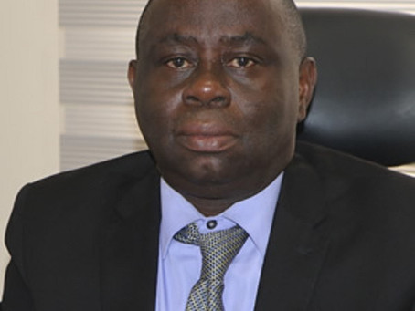 Korle Bu CEO Dr Daniel Asare relieved of position