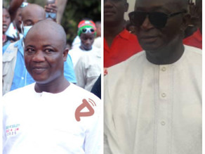 Andy Appiah-Kubi to engage Alhaji Sule in NCCE debate on Monday