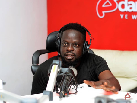 Akufo Addo's good works will win the December elections- Ofori Amponsah