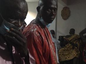 Zongo leaders sustain wounds in chieftaincy dispute in Asante Akyem Zongo community.