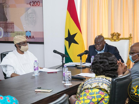 Ghana Not at Fault in Nigeria Trade Challenges - Nigerian Speaker of Parliament