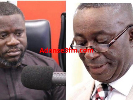 ASANTE AKYEM NORTH NPP : COURT REJECTS PROCEDURAL  APPLICATION AGAINST EXPUNGED NPP MEMBERS