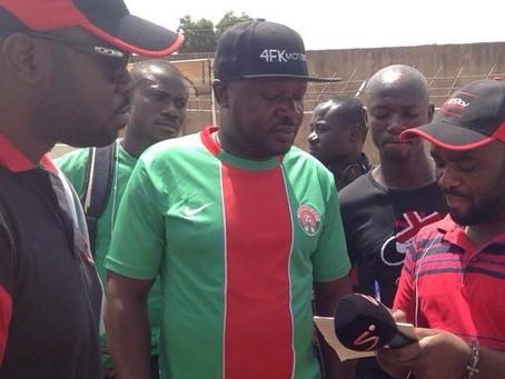 Court injunction rocks Ghana FA over congress