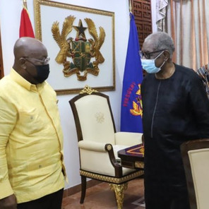 Funeral Planning Committee apologises to Akufo-Addo over confusion during Rawlings' funeral