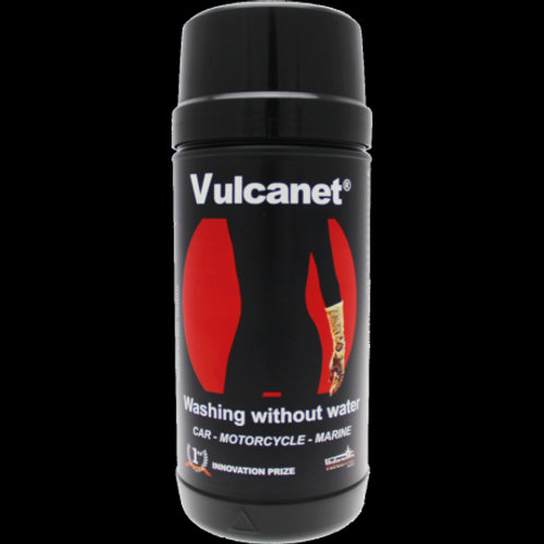 Vulcanet Cleaning Wipes (80pcs)