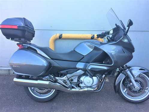 2008 Honda Deauville 700 ABS