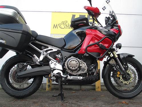 2012 Yamaha XT1200Z Super Tenere