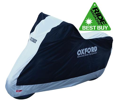 Oxford Aquatex Rain Cover w/ topbox