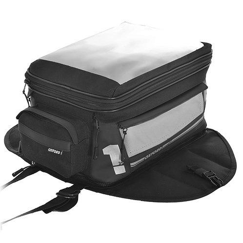 Oxford F1 Tankbag 35L Magnetic (WAS €80)