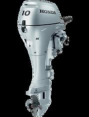 Honda 10 HP outboard