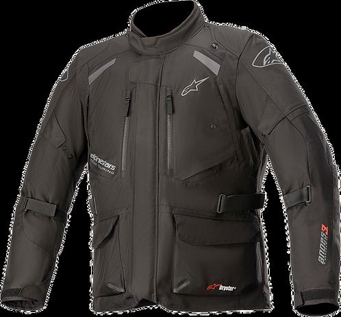 Alpinestars Andes V3 Drystar Jacket Black
