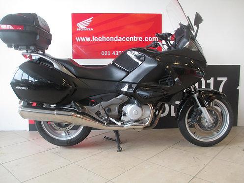 SOLD - 2010 Honda Deauville 700