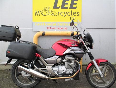 2004 Moto Guzzi Breva V750 IE