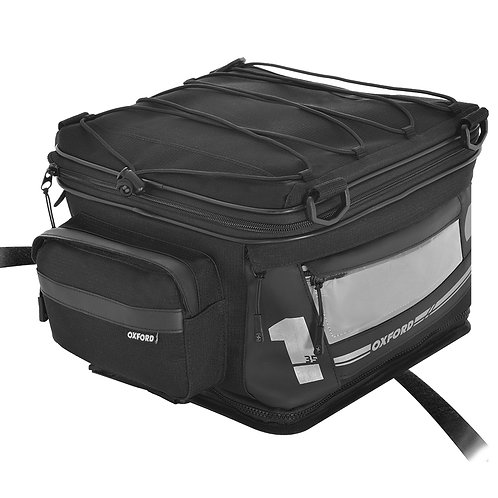 Oxford F1 Tailpack