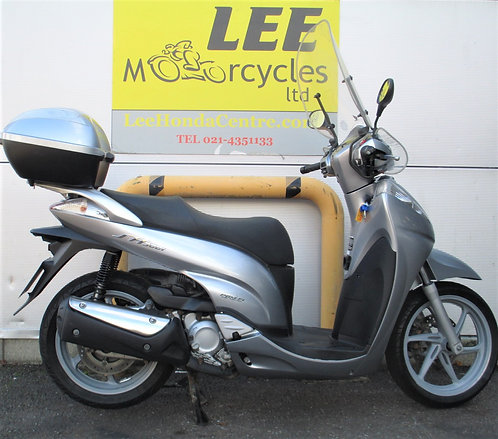 2007 Honda SH 300 i
