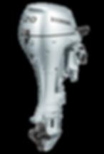 Honda 15/20  HP outboard