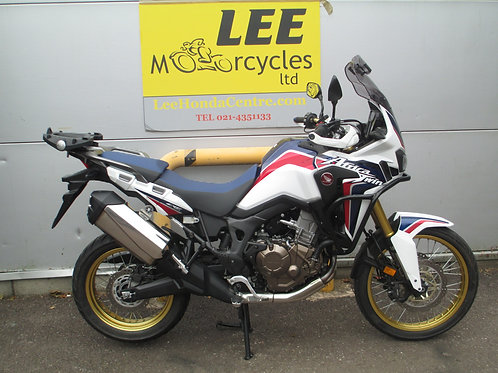 2017 AFRICA TWIN 1000