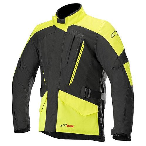 Alpinestars Volcano Drystar® Textile Jacket Black Fluo