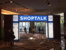 Smartzer at Shoptalk 2017