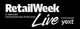Smartzer at Retail Week Live 2017