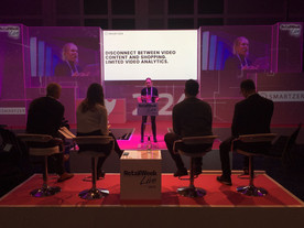 Smartzer's Retail Week Live 2017 Experience