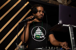 Houston DJ