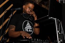 DJ Dino of Fervent Designs