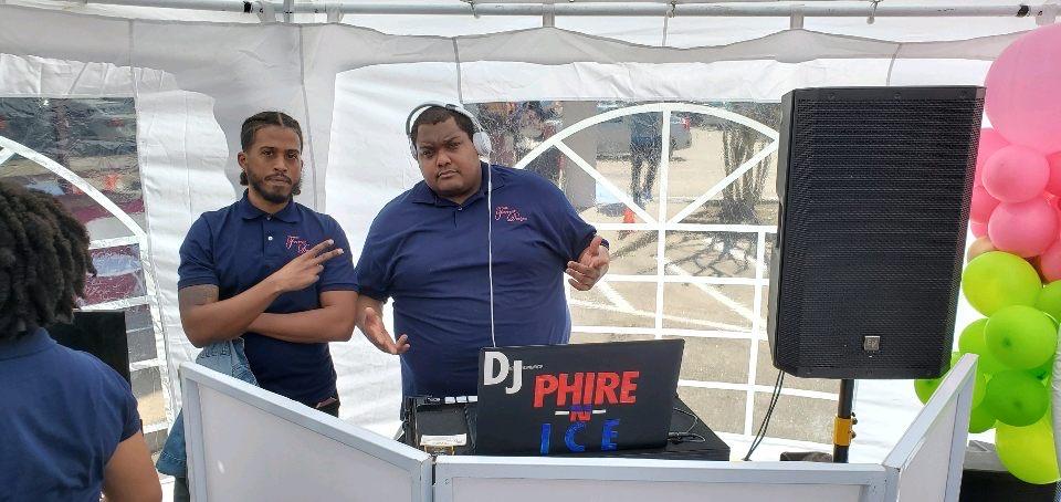 Fervent Designs DJ
