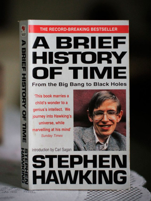 SHORT HISTORY OF TIME EPUB DOWNLOAD