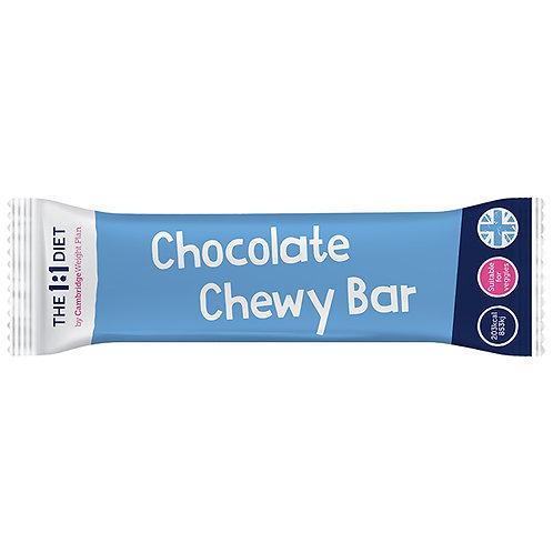 Baton czekoladowy - 7 szt.