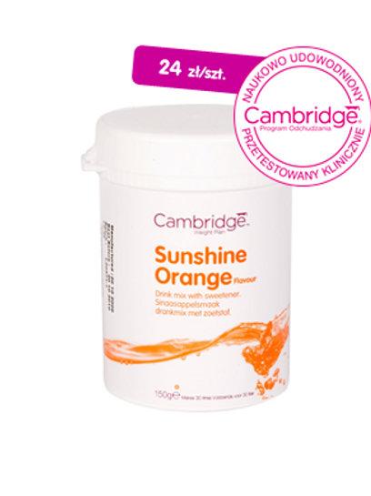 Dodatek do wody o smaku pomarańczowym - 1 szt.