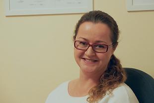 Dietetyk Maria Kowalska, konsultant diety Cambridge, psychodietetyk
