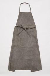 Linen Apron Standard / Side Pocket