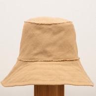 Paper Hat / Wide Brim