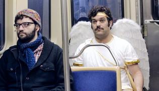 Cupid's Commute