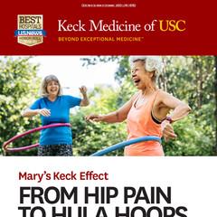 Keck Medicine Email