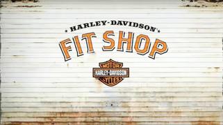 H-D Fit Shop Promo